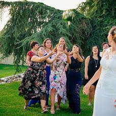 Wedding photographer Domenico Scirano (DomenicoScirano). Photo of 19.11.2018