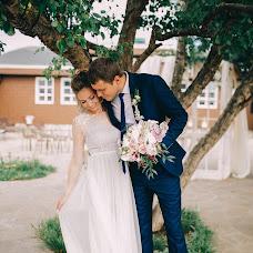 Wedding photographer Marina Voronova (voronova). Photo of 18.09.2018