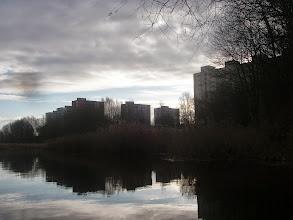 Photo: blokowisko