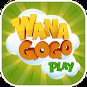 WanagogoPlay icon