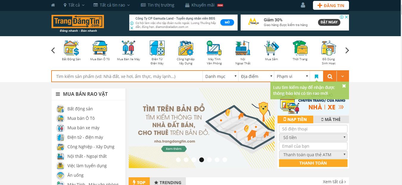 hình ảnh 11 Top 15 Trang Web Mua Bán Xe Ô Tô Uy Tín Nhất Việt Nam