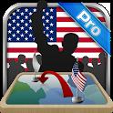 Simulator of USA Premium icon