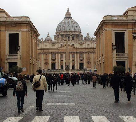 La bellezza di Roma di io_la_signorina_mercedes