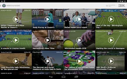 The Championships, Wimbledon Screenshot 8