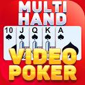 Video Poker - Free Multi Video Poker Casino Games icon