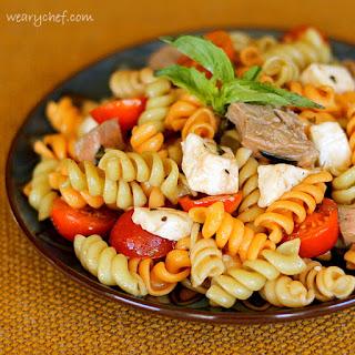 Steak Pasta Salad Recipes