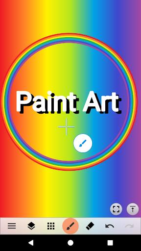Paint Art / Drawing tools 1.4.2 Screenshots 1