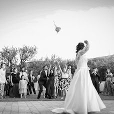 Wedding photographer Marilena Belvisi (MarilenaBelvisi). Photo of 20.08.2017