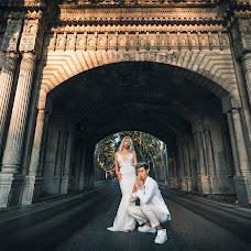 Wedding photographer Hatem Sipahi (HatemSipahi). Photo of 24.07.2018