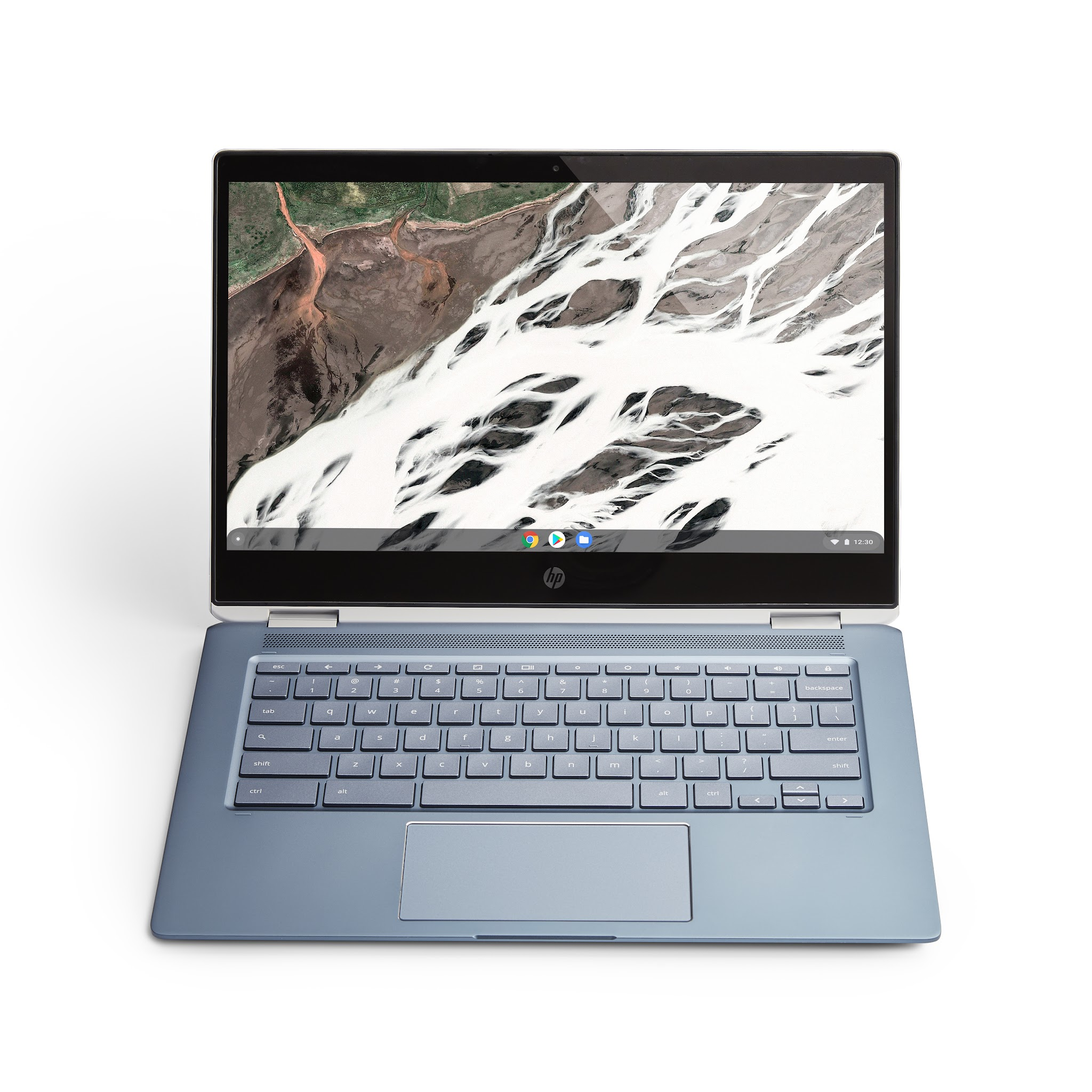 HP Chromebook x360 14 - photo 2