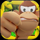 Benji Kong Jungle Bananas