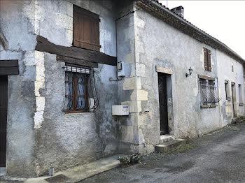 maison à Saint-Front-la-Rivière (24)