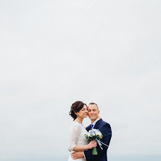 Wedding photographer Elis Roket (crystalrocket). Photo of 03.08.2017