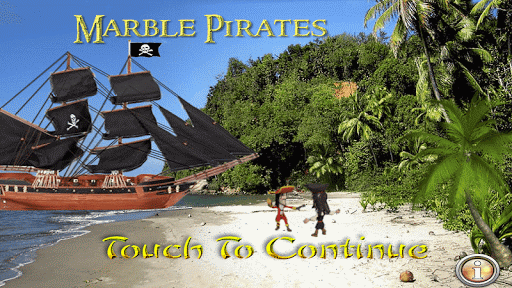 Marble Pirates Free