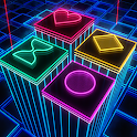 GlowGrid 2 icon