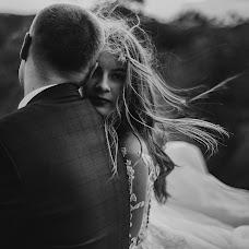 Wedding photographer Vladimir Garasimov (VHarasymiv). Photo of 05.07.2017