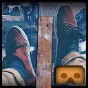 Walk The Plank VR APK