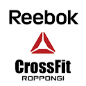 Reebok CrossFit: Roppongi icon