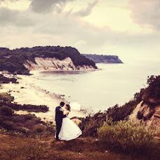 Wedding photographer Valeriy Shevchenko (Valeruch94). Photo of 16.08.2013