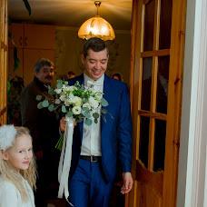 Wedding photographer Zakhar Demyanchuk (SugarRV). Photo of 11.02.2018