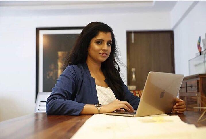 nanda yadav working