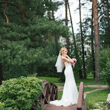 Wedding photographer Natalya Burdina (sensualphoto). Photo of 27.08.2015