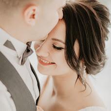 Wedding photographer Mikhail Gomenyuk (MGomenuk). Photo of 22.02.2018