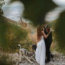 Wedding photographer Stefan Kamenov (stefankamenov). Photo of 02.10.2017