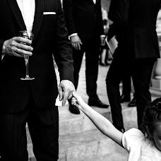 Wedding photographer Konstantin Peshkov (peshkovphoto). Photo of 25.01.2018