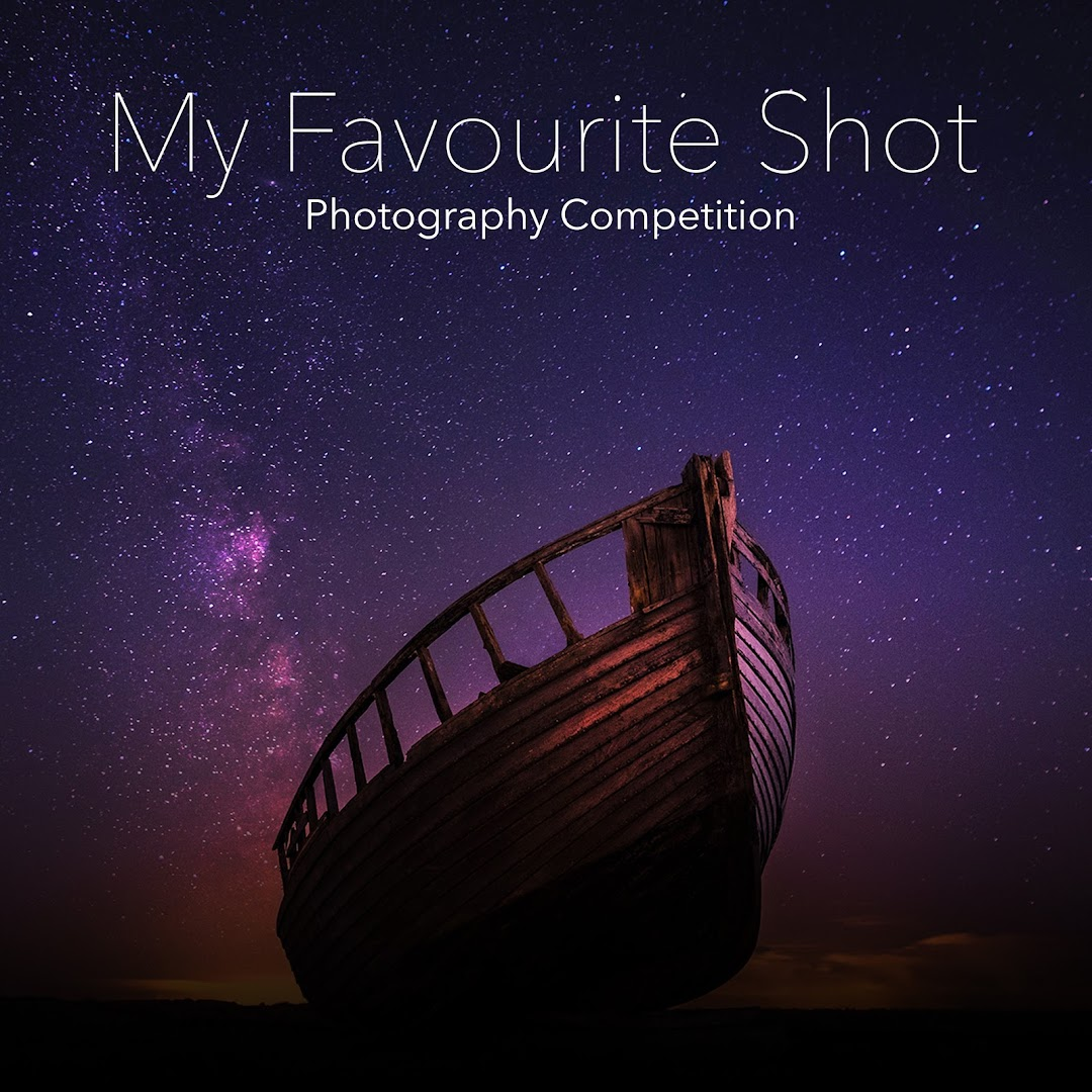 My Favourite Shot Photography Competition. Submit 10 of your best shots and win amazing prizes.