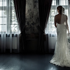 Bryllupsfotograf Vidunas Kulikauskis (kulikauskis). Bilde av 05.01.2018