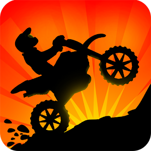 Sunset Bike Racer – Motocross for PC and MAC