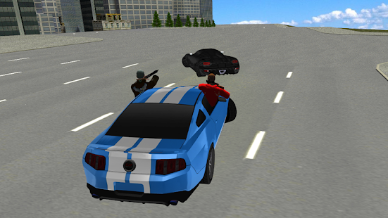 City Crime Gangster Driving 3D- screenshot thumbnail