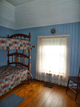 Photo: bunk room
