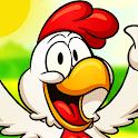 Super Adventure Run - Boy And Girl Games. icon