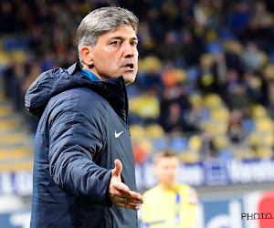 Felice Mazzù à l'Union Saint-Gilloise : un club ambitieux, un coach revanchard