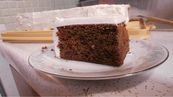 Momma's Red Velvet Cake 1960's Recipe