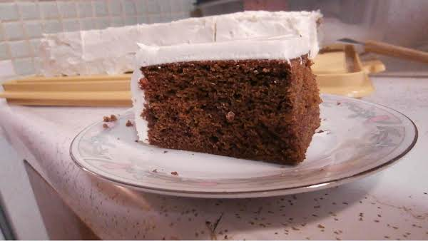 Momma's Red Velvet Cake 1960's Recipe
