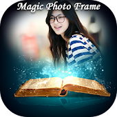 Magic Photo Frame