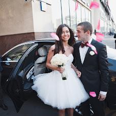Wedding photographer Petr Mamochkin (doubleone). Photo of 23.04.2016