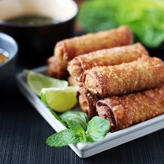 Fresh Lumpia Wrapper Sauce Recipes