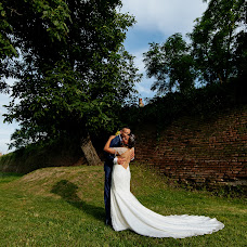 Wedding photographer Paul Budusan (paulbudusan). Photo of 22.07.2018