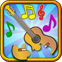 Kids Musical Puzzles icon