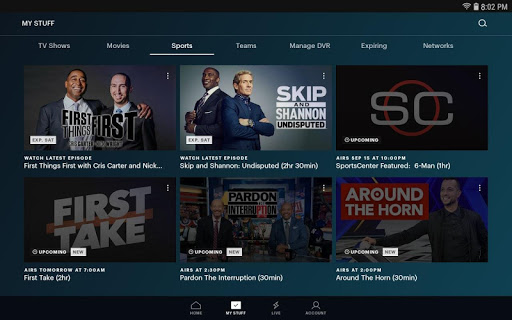 Hulu: Stream TV shows & watch the latest movies screenshot 9