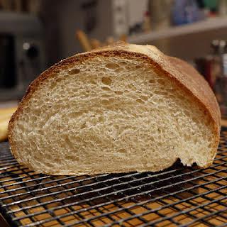 Italian Bread Machine Bread.