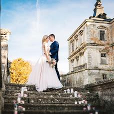 Wedding photographer Alena Smirnova (AlenkaS). Photo of 25.03.2018