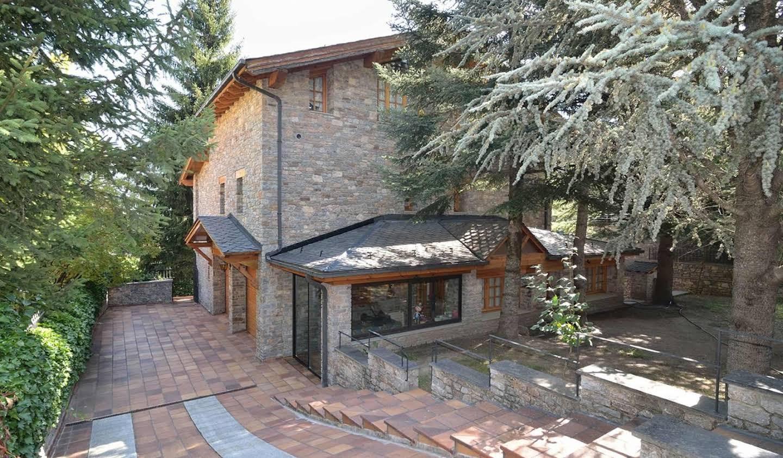 Maison avec jardin et terrasse Escàs