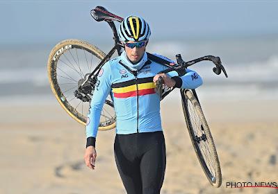 Sven Vanthourenhout vertelt een bijzondere anekdote over Frank Vandenbroucke