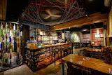 原醉酒餐館Aboriginal bistro