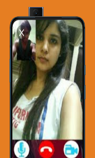 Random Video Chat & Calling Indian Girls Strangers